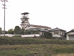 柵原鉱山(岡山県美咲町藤原)- ...