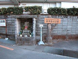 那東の火山型滑り台(徳島県那賀...